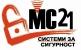МС - 21 ЕООД