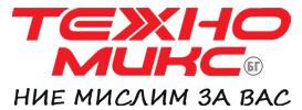 лого на Technomix