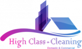 HIGH CLASS-CLEANING LTD