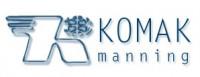 KOMAK Manning Ltd.