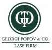 Georgi Popov & Co. Law firm