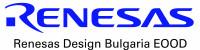Ренесас Дизайн България ЕООД