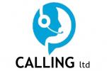 CALLING LTD.
